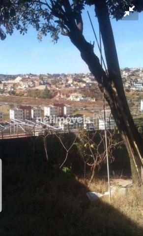 Terreno à venda em São josé, Belo horizonte cod:824376 - Foto 10