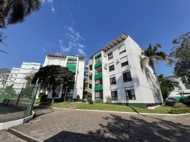Apartamento para aluguel, 2 quartos, 1 vaga, NONOAI - Porto Alegre/RS