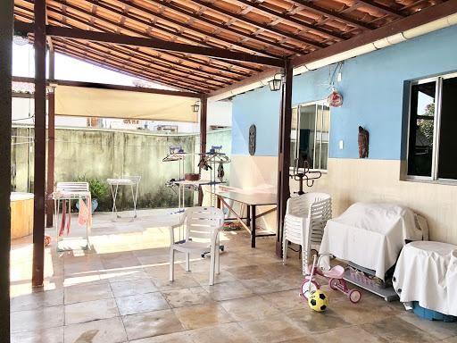 Casa Duplex com 5 quartos à venda, próximo à Av. José Leon - Foto 14