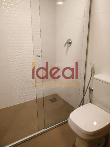 Flat para aluguel, 1 quarto, 1 suíte, Centro - Viçosa/MG - Foto 12