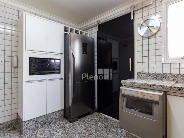 Apartamento com 3 dormitórios à venda, 129 m² por R$ 1.250.000 - Parque Prado - Campinas/S - Foto 12