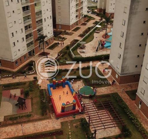 Apartamento à venda com 2 dormitórios em Swift, Campinas cod:AP002622 - Foto 17