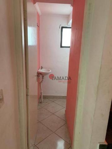 Sobrado com 2 dormitórios à venda, 75 m² por R$ 256.000,00 - Vila Santa Teresinha - São Pa - Foto 11