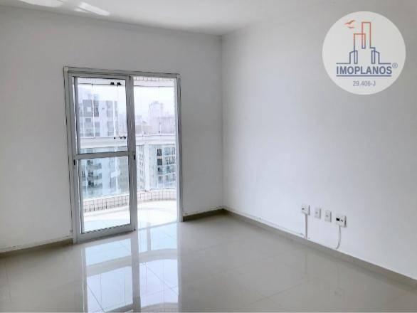 Apartamento com 2 dormitórios à venda, 78 m² por R$ 410.000,00 - Aviação - Praia Grande/SP - Foto 8
