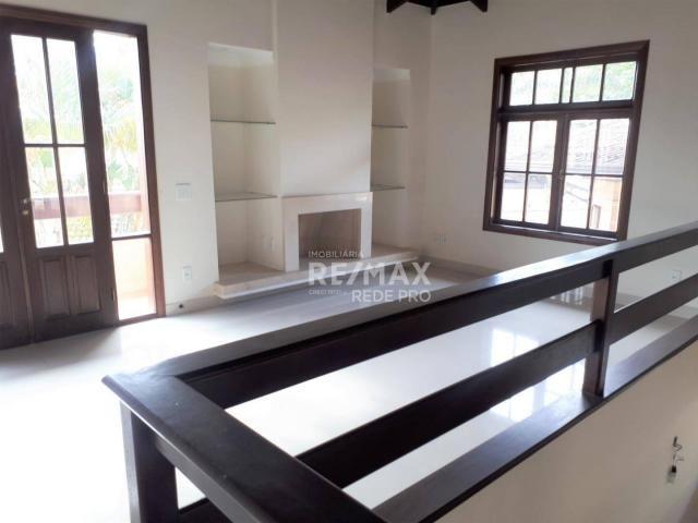 Casa com 3 dormitórios para alugar, 500 m² por R$ 7.300,00/mês - Condomínio Vista Alegre - - Foto 6