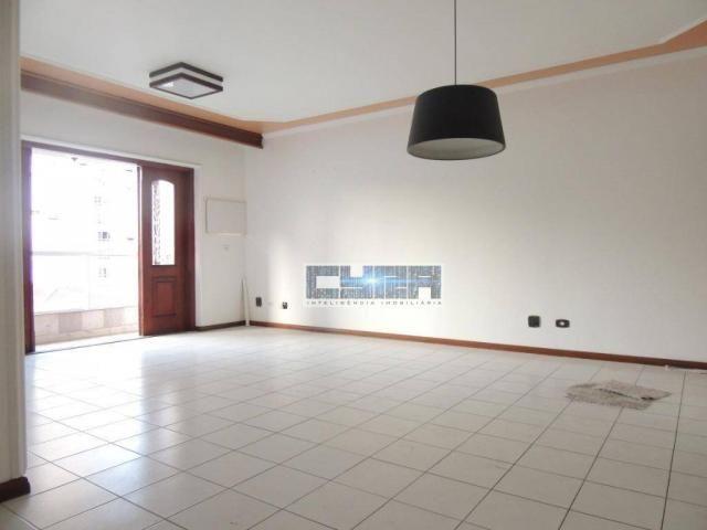 Apartamento de 3 dormitórios no Gonzaga - Foto 4