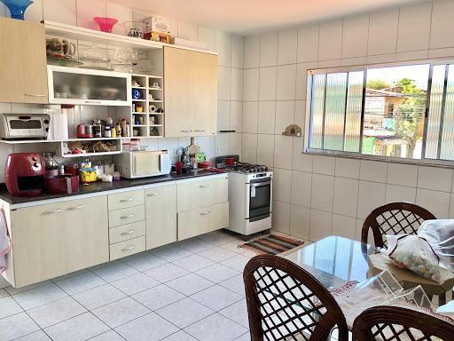 Casa Duplex com 5 quartos à venda, próximo à Av. José Leon - Foto 8