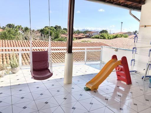 Casa Duplex com 5 quartos à venda, próximo à Av. José Leon - Foto 6
