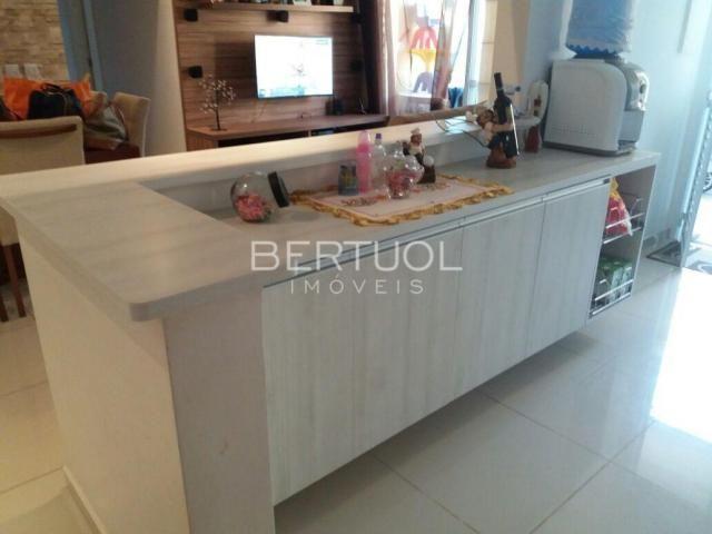 Apartamento à venda, 3 quartos, 2 vagas, Eleganza Residence - Vinhedo/SP - Foto 4