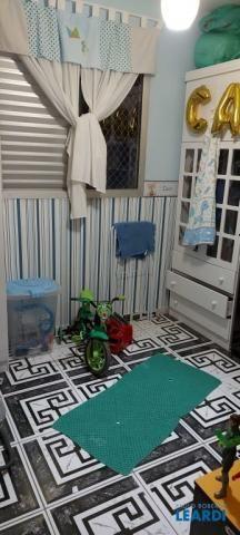 Apartamento à venda com 2 dormitórios em Guaianazes, São paulo cod:618938 - Foto 5
