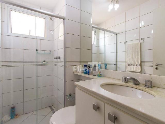 Apartamento com 3 dormitórios à venda, 129 m² por R$ 1.250.000 - Parque Prado - Campinas/S - Foto 17