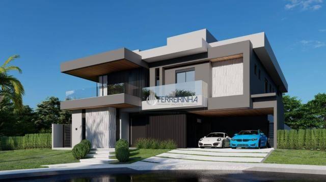 Casa com 4 dormitórios à venda, 450 m² por R$ 2.067.000,00 - Urbanova - São José dos Campo - Foto 11