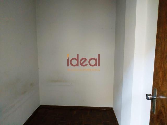 Apartamento para aluguel, 2 quartos, 1 vaga, Clélia Bernardes - Viçosa/MG - Foto 12