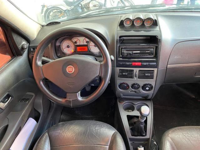 Fiat Palio Weekend 1.8 Adventure Com Gnv - Foto 19