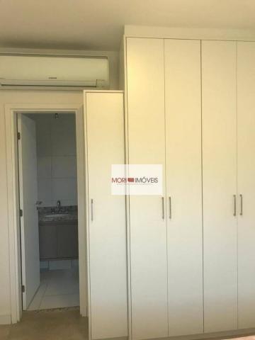 Apartamento para alugar, 62 m² por R$ 3.100,00/mês - Barra Funda - São Paulo/SP - Foto 4