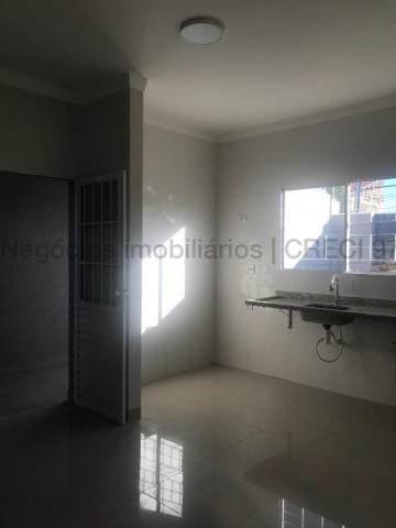 Casa à venda, 2 quartos, 2 vagas, Parque Residencial União - Campo Grande/MS - Foto 5