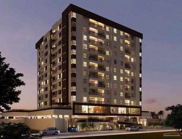 Apartamento à venda, 90 m² por R$ 545.789,00 - Jardim Oceania - João Pessoa/PB