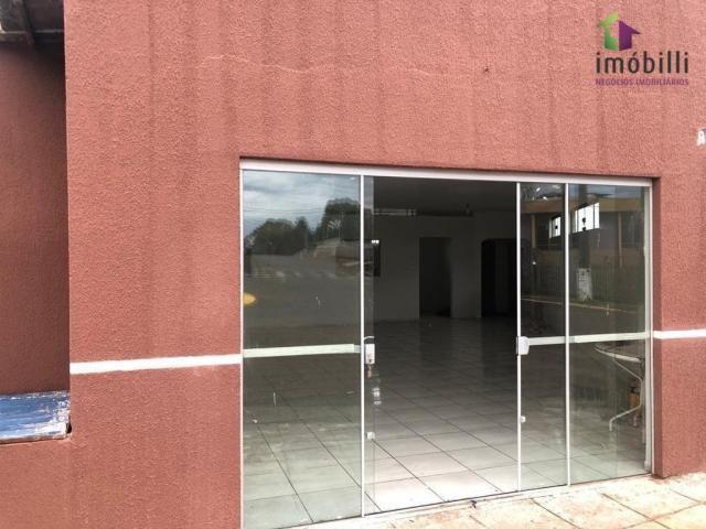 Sala Comercial térrea de esquina em Mangueirinha PR - Foto 11