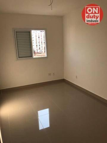 Apartamento Garden com 2 dormitórios à venda, 70 m² por R$ 475.000,00 - Aparecida - Santos - Foto 7