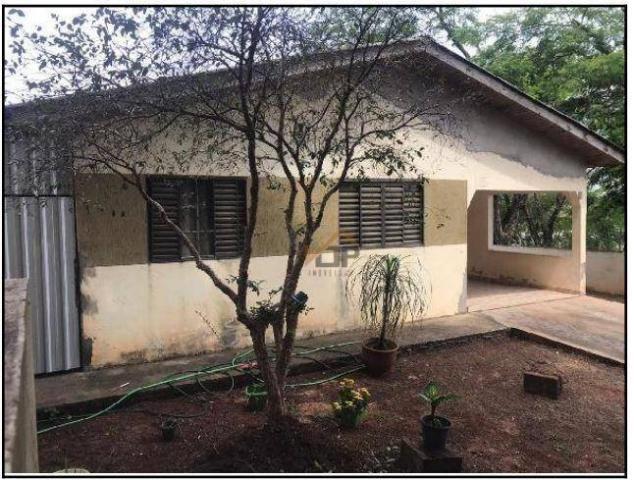 Casa com 2 dormitórios à venda, 91 m² por R$ 128.448,91 - Conjunto Ovidio Franzoni - Ciano - Foto 3