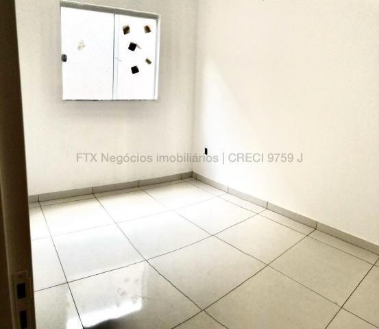 Apartamento à venda, 2 quartos, 1 vaga, Jardim Anache - Campo Grande/MS - Foto 13