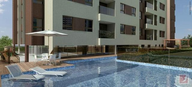 Apartamento à venda, 90 m² por R$ 545.789,00 - Jardim Oceania - João Pessoa/PB - Foto 12