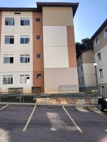 Apartamento à venda, 47 m² por R$ 128.990,00 - Santa Cândida - Curitiba/PR - Foto 17