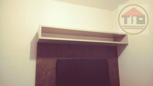 Apartamento com 2 dormitórios à venda, 45 m² por R$ 130.000,00 - Nova Marabá - Marabá/PA - Foto 7