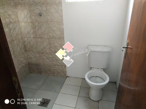 Casa com 2 dormitórios para alugar, 80 m² por R$ 1.200,00 - Taquaral - Campinas/SP - Foto 9