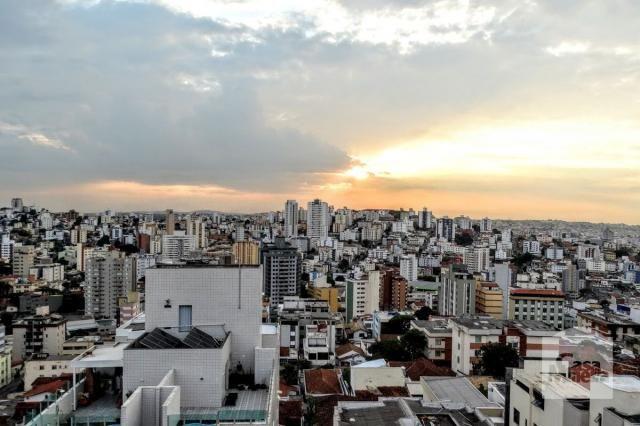Apartamento à venda com 4 dormitórios em Alto barroca, Belo horizonte cod:271541 - Foto 8