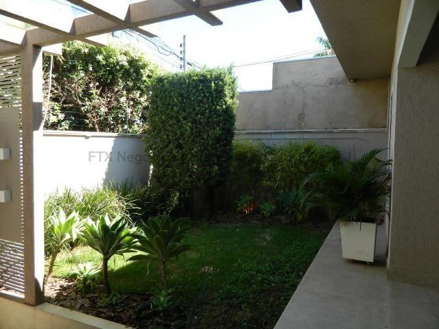 Casa moderna com sala ampla - Foto 3