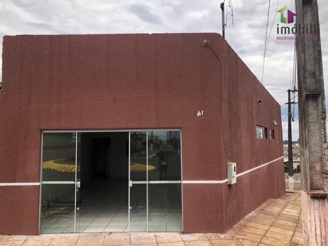 Sala Comercial térrea de esquina em Mangueirinha PR - Foto 9