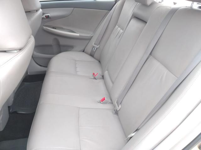 TOYOTA Corolla 2.0 16V 4P XEI FLEX AUTOMÁTICO - Foto 11
