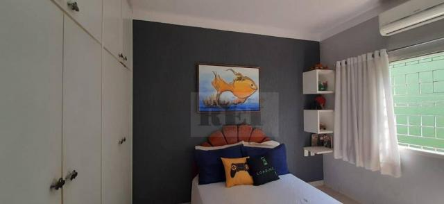 Casa com 4 dormitórios à venda, 280 m² por R$ 720.000 - Setor Morada do Sol - Rio Verde/GO - Foto 8