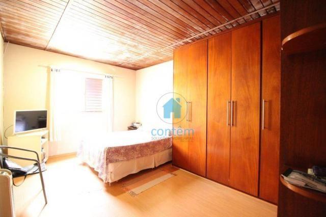 Sobrado com 3 dormitórios à venda, 250 m² por R$ 450.000,00 - Cidade das Flores - Osasco/S - Foto 19
