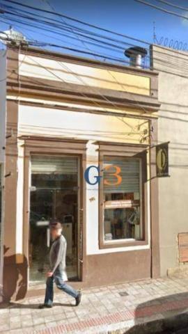 Casa para alugar, 48 m² por R$ 1.300,00/mês - Centro - Pelotas/RS