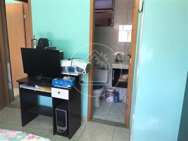 Casa à venda com 2 dormitórios em Bento ribeiro, Rio de janeiro cod:881704 - Foto 18