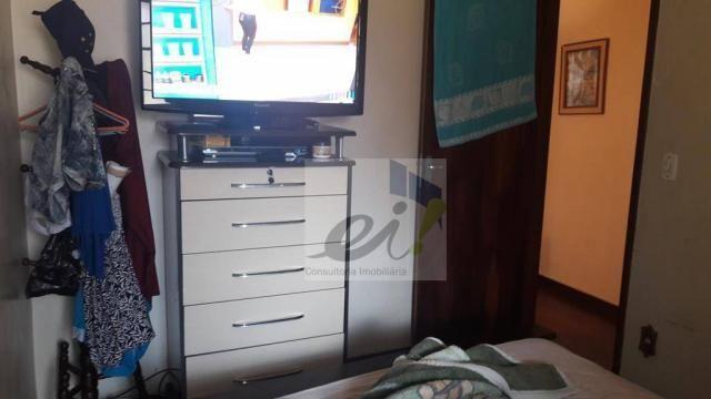 Casa com 3 dormitórios à venda, 71 m² por R$ 300.000,00 - Dona Clara - Belo Horizonte/MG - Foto 7