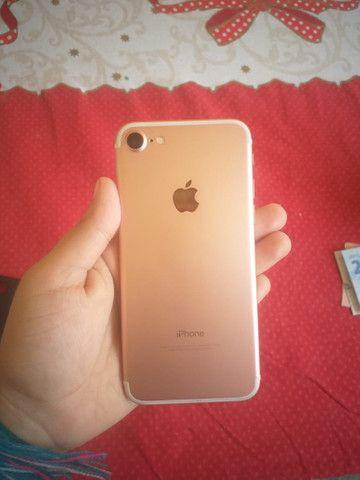 IPhone 7 novo - Foto 2