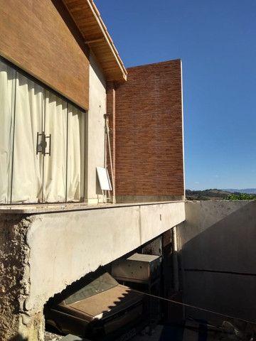 C444 - Casa semi nova com acabamento de qualidade - Foto 8