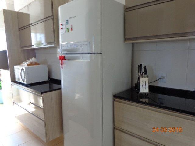 Apartamento 2 dormitórios - Vila Fiuza - Foto 20