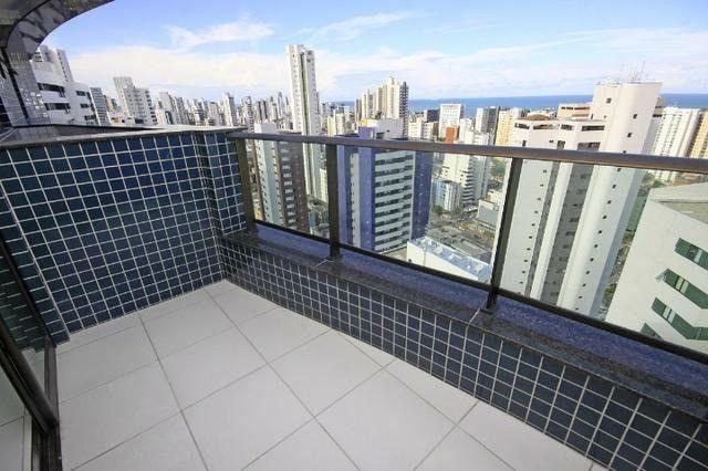 Apartamento a venda em Boa Viagem com 3 Quartos 2 vagas de garagem e lazer completo - Foto 11
