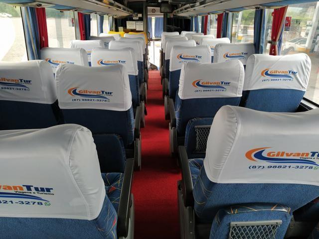 Ônibus 1350 - Foto 2