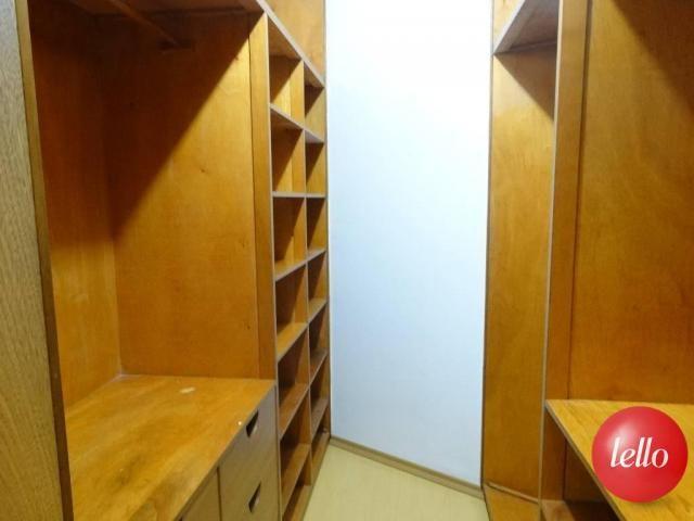 Apartamento para alugar com 4 dormitórios em Tatuapé, São paulo cod:154021 - Foto 10