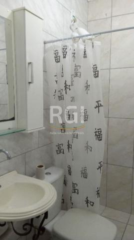 Casa à venda com 2 dormitórios em Partenon, Porto alegre cod:EV3545 - Foto 8