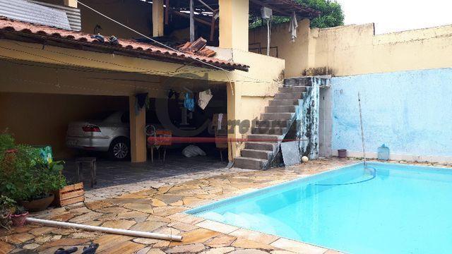 Casa 3 quartos em Itaboraí, Piscina e Churrasqueira - Foto 9