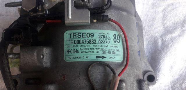 Compressor Honda crv