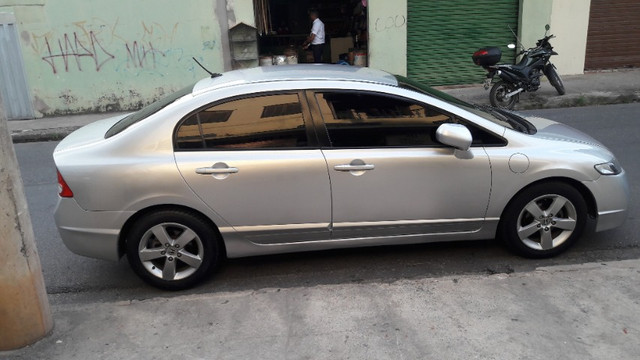 Honda civic 2010(Top) - Foto 3