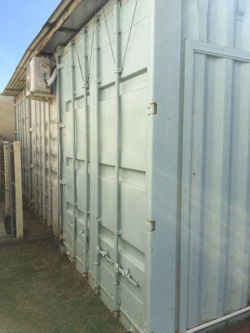Contêiner Dry 40 pés - Foto 2