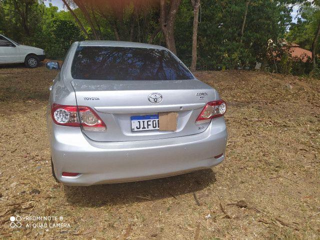 Corola 2012 vendo urgente  - Foto 11